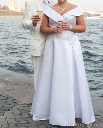 Свадебные платья большие размеры в спб