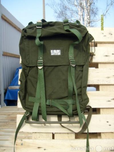 Из чего сшить армейский рюкзак фото 962