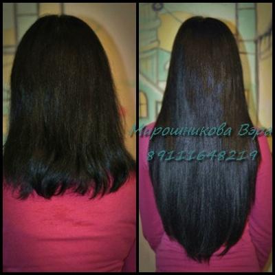Комплекс антиоксидантов и других веществ, питающих волосы, содержащиеся в масле корицы, придаст волосам пышность и